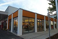 Coswig, Genossenschaftsstraße