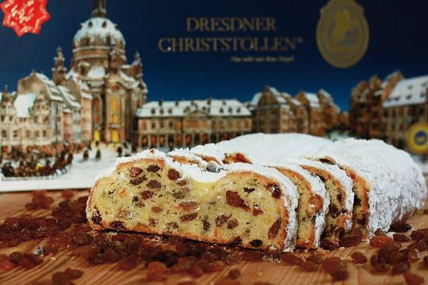 Dresdener Christstollen